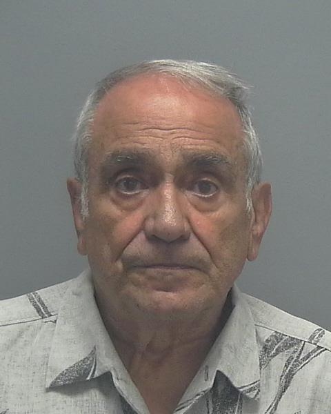 ARRESTED: Peter Heinz Karch, W/M, DOB: 4-9-44, of 543 SE 5th Place, Cape Coral FL. - CHARGES: Driving Under the Influence
