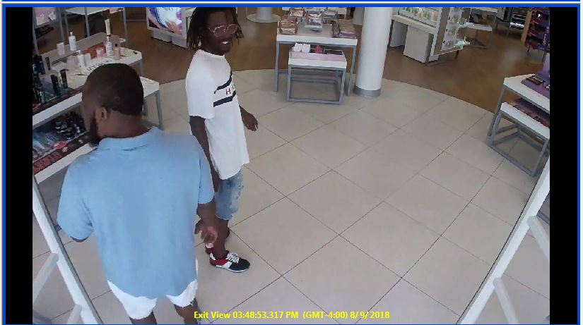 If You Have Any Information On The Iden Y Of The Suspects Please Contact The Cape Coral Police Department At
