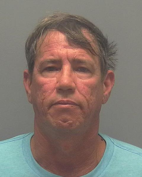 ARRESTED: James Franklin Fulce, W/M, DOB: 12/22/1967, of Cape Coral - CHARGES: DUI