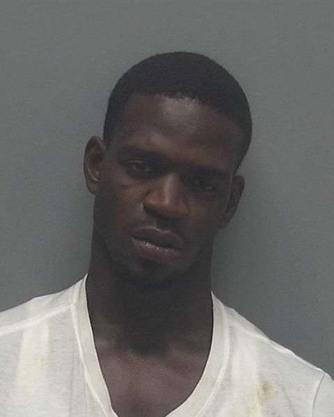 ARRESTED: Akeem Aaron Rhoden, B/M, DOB: 06/07/1995, of Cape Coral - CHARGES: DUI