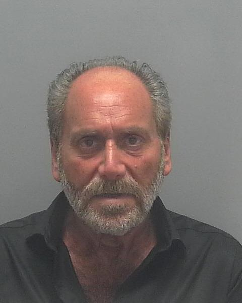 ARRESTED: William Lieberman V, W/M, DOB: 04/04/1954, of Cape Coral - CHARGE: DUI with Property Damage and DUI