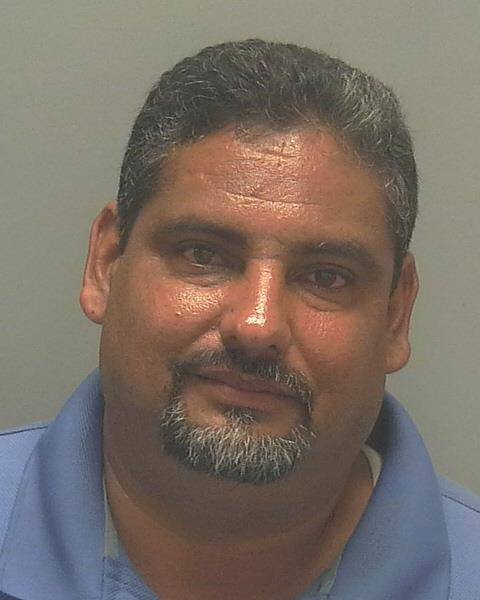 ARRESTED: Arturo Calderon, W/M, DOB: 09/16/1970, Cape Coral - CHARGES: DUI with a BAC Above .15