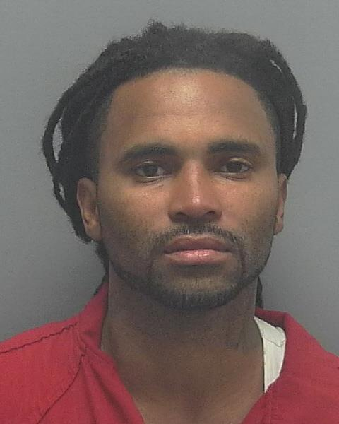ARRESTED: Carlos Eduardo Hodgson, B/M, DOB: 12/12/1982,160 N/E 167 ST, Miami - CHARGES: Burglary to a Structure Causing Damage Over $1,000, Grand Theft of 10K but Less than 20K, and Resisting Arrest Without Violence