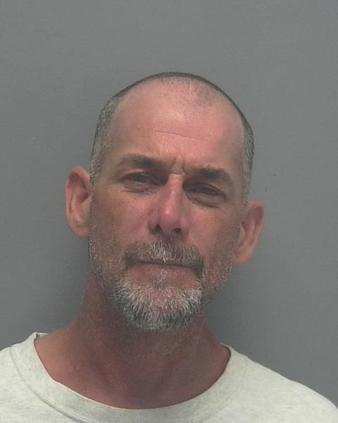 ARRESTED: Chad Leland Schwanderman, W/M, DOB: 02/23/1974,1813 Coral Point Drive - CHARGES: DUI with Property Damage and Leaving the Scene of a Traffic Crash