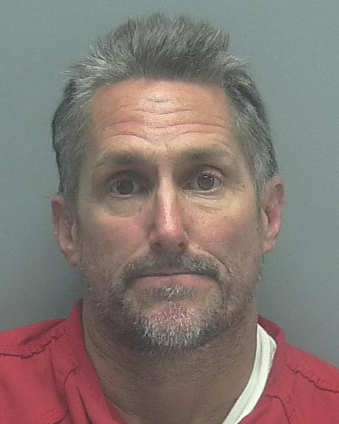 ARRESTED: Raymond McIntyre, W/M, DOB: 02/08/1971,514 Hancock Bridge Pkwy E - CHARGES: Aggravated Assault with a Deadly Weapon and Possession of a Controlled Substance