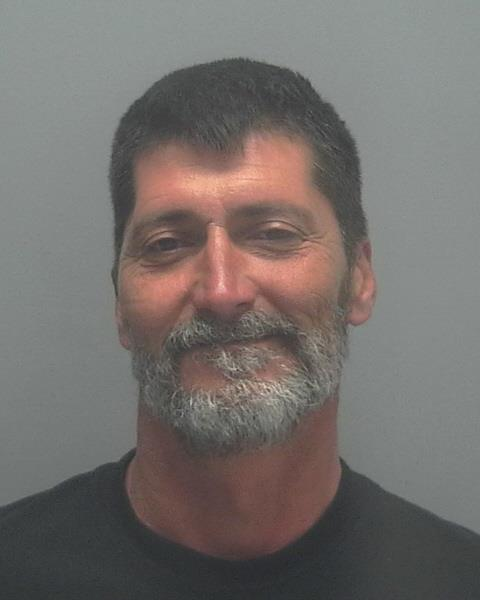 ARRESTED: Paul H. Johnson, W/M, DOB: 02/19/1970,2317 SE 6th Lane - CHARGES: DUI