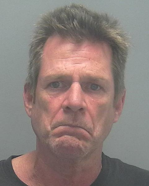 ARRESTED: Luke Lloyd Pflueger, W/M, DOB: 03/26/1965, 4111 SW Santa Barbara Place - CHARGES: DUI with a BAC Over .15