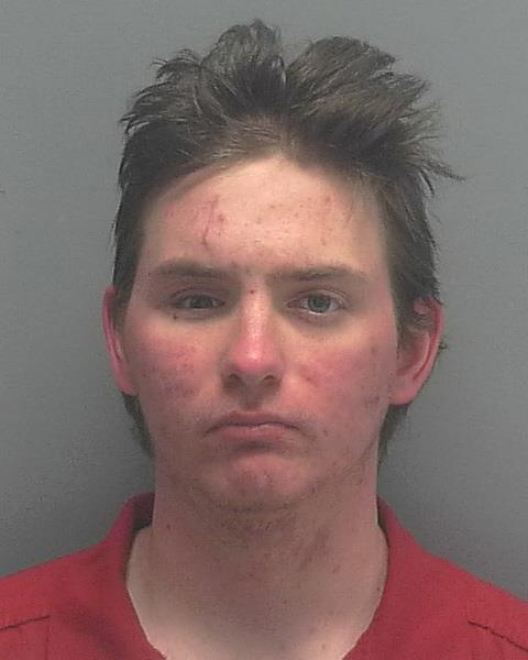 ARRESTED: Gavin Bryant Clutts, W/M, DOB: 12/31/1999,1717 NW Juanita PL - CHARGES: Vehicular Homicide, 3-counts No Driver's License Causing Death /Serious Bodily Injuries, 2-counts Reckless Driving Causing Serious Bodily Injury, and Reckless Driving Causing Property Damage