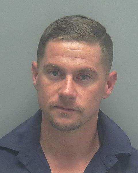 ARRESTED: Eric Steven Church, W/M, DOB: 10/08/1983,4720 Leonard Blvd, Lehigh Acres - CHARGES: DUI With a BAC Over .15