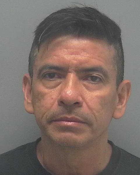 ARRESTED: Martin Paul Galvan, W/M, DOB: 05/24/1967,1309 SW 10th Street - CHARGES: DUI With a BAC Over .15