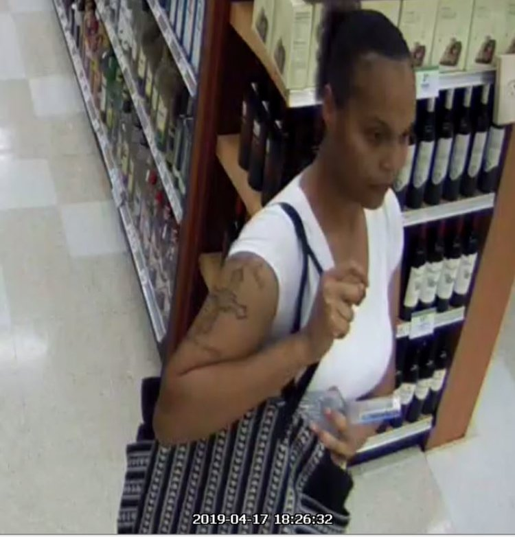 Need Help Identifying Four Liquor Thieves