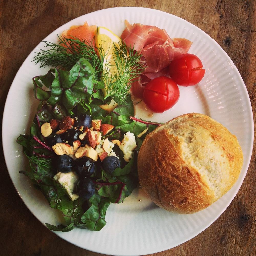 Rainbow Lunch.JPG