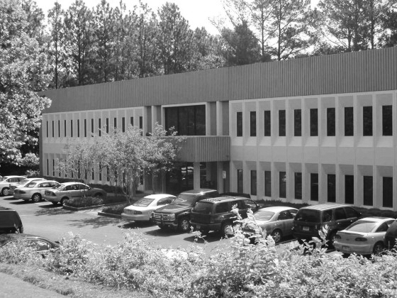 Aho Architects, LLC   |  Office, Hoover, Alabama