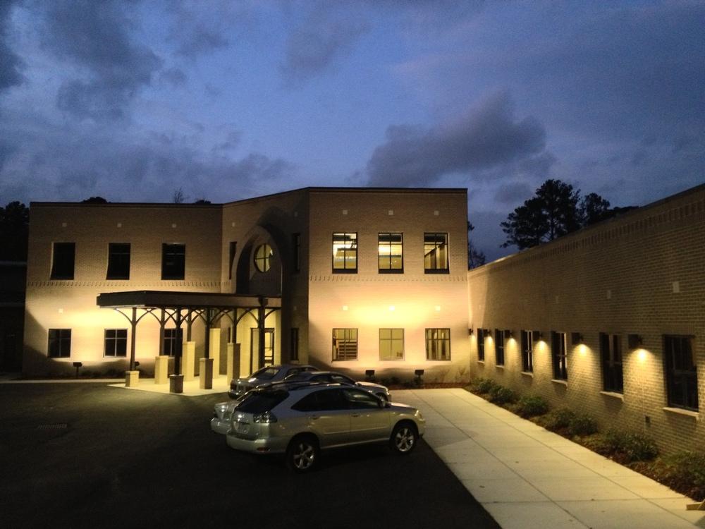 Children's Building