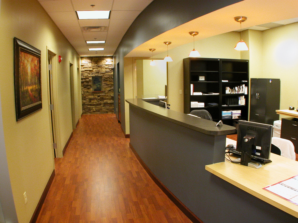 Clinical Area  |  Davis Orthopedics