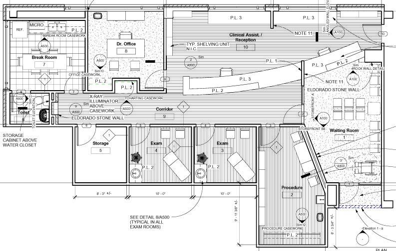 Chiropractic Office Floor Plans additionally Davis Orthopedics likewise Index as well Chiropractic Office Design also Chiropractic Office Floor Plan S les. on chiropractic office floor plan samples