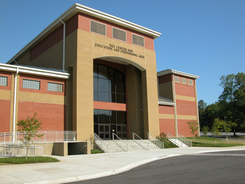 Center for Education and the Performing Arts