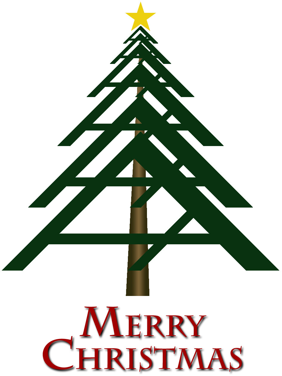 Merry Christmas! (Card designs 2008-2014) — Aho Architects, LLC