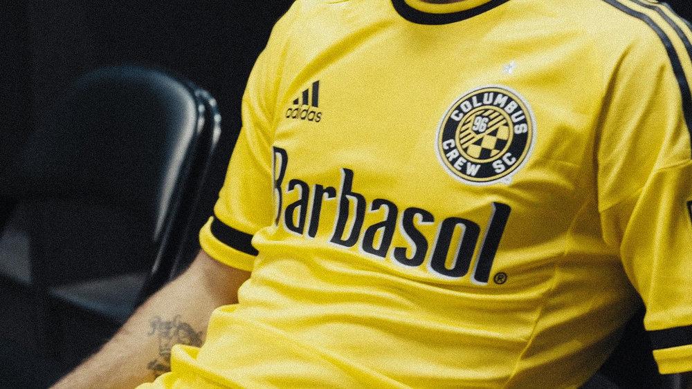 MLS | COLUMBUS CREW