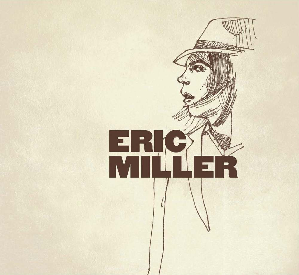Eric Miller Solo HiRes Promo