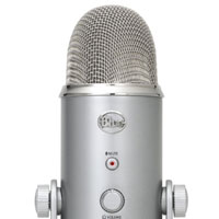 The Yeti Microphone