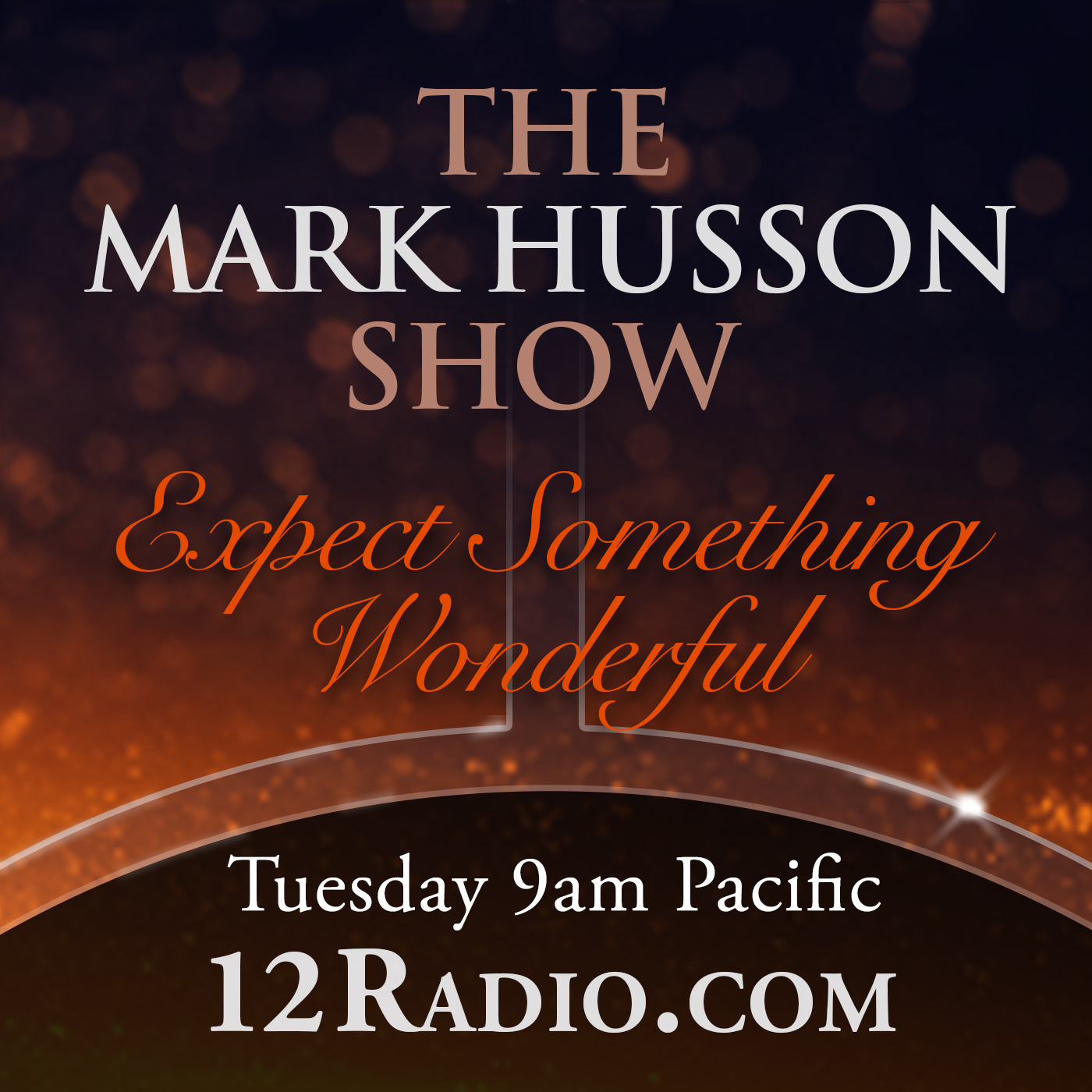 Radio Archives - markhusson.com