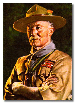 Sir Robert S.S. Baden-Powell