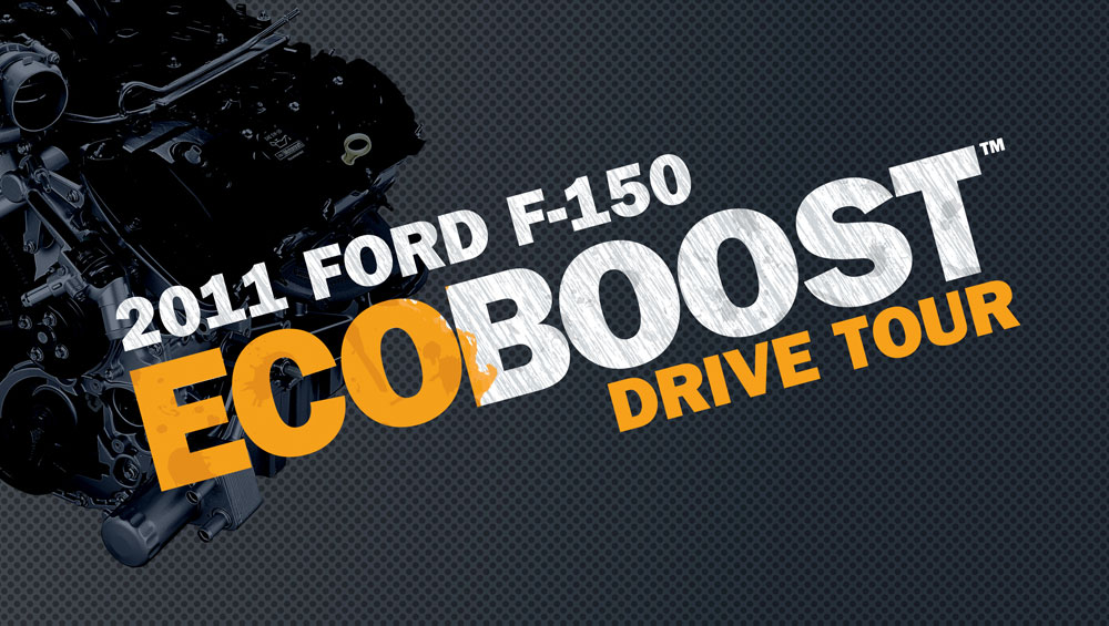 Ford EcoBoost Tour