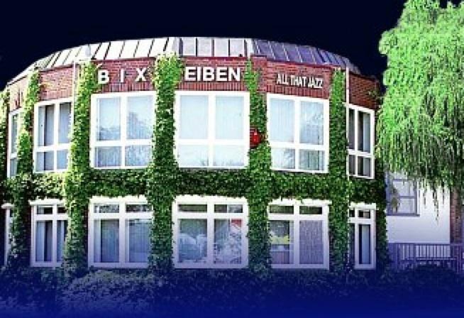 Bix Eiben Jazz Museum, Hamburg