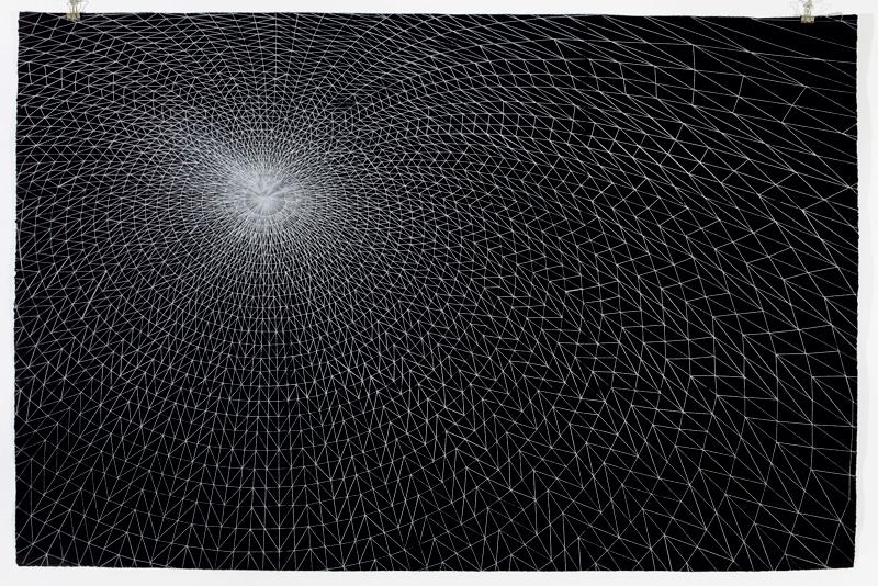 Dark Matter (Burst #2)