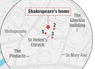 Shakespeare's Home.JPG