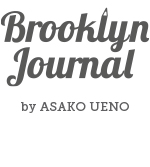 Brooklyn Journal by Asako Ueno