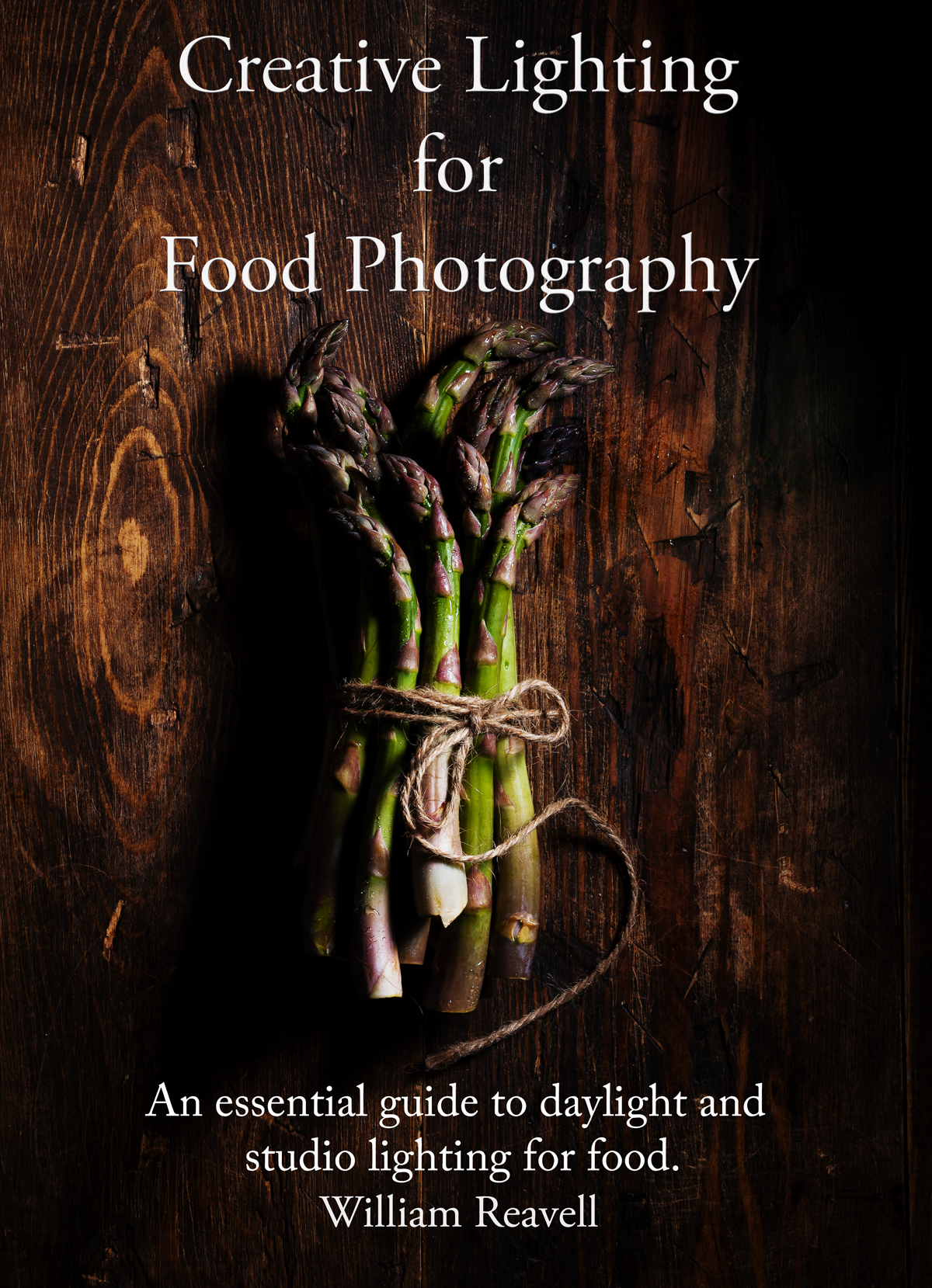 Food Photography Training- WebStore-Creative lighting for Food Photography  PDF Format