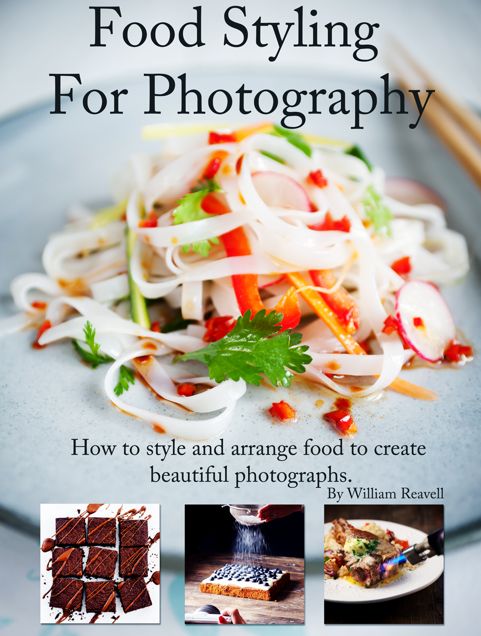 Food Styling And Photography For Dummies Pdf