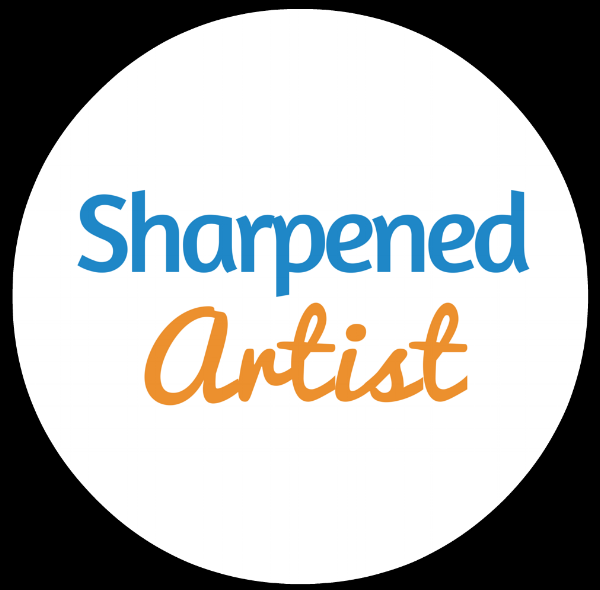 Sharpened Artist