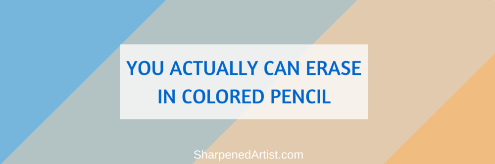 When I Discovered Colored Pencils It Felt Like Everything Clicked Suddenly My Drawings Had The