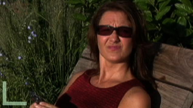 Christine Cook