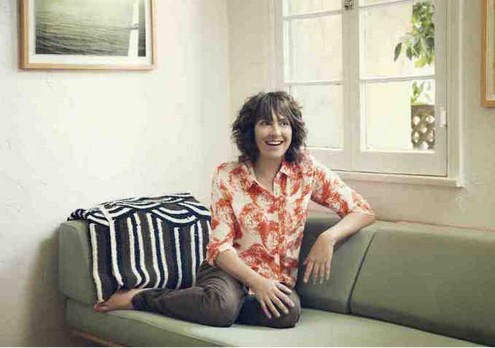 Jill Soloway                                                                                                       photo by Emily Shur