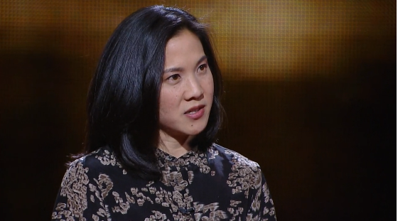 click HERE to go to Angela Lee Duckworth's TED Talk