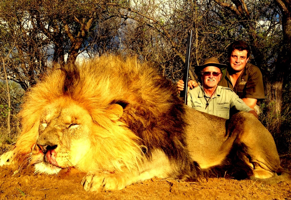 --  Best regards,    Jacques Spamer Cell: 0828852067 www.hvsafaris.com js@hvsafaris.com