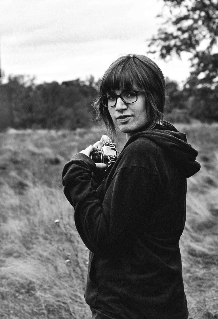 cara livermore - food photographer