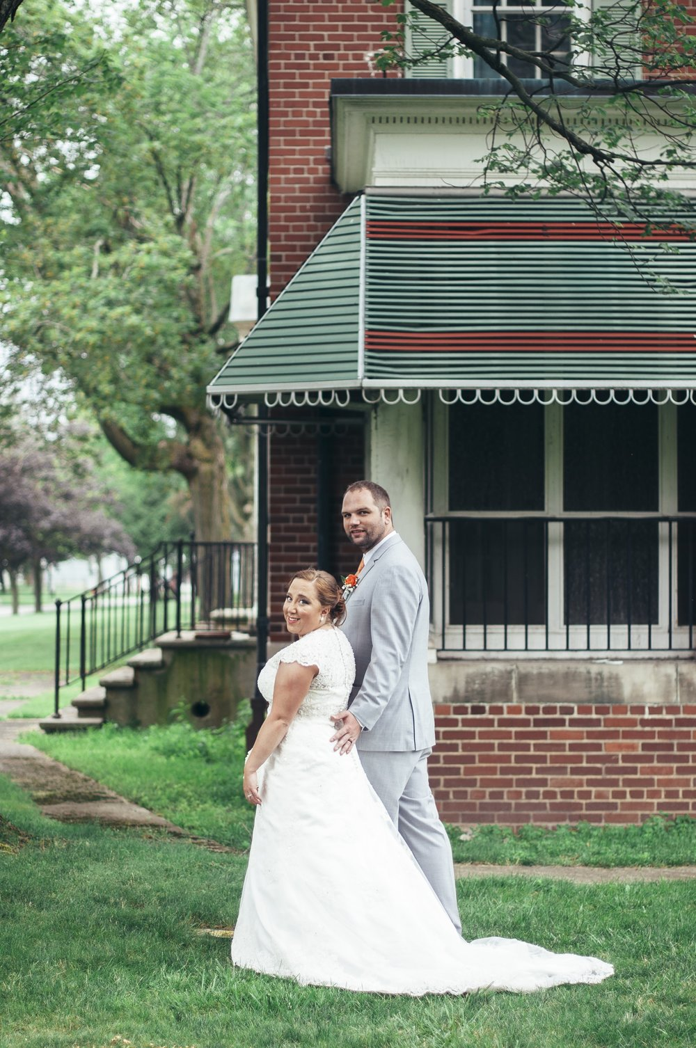 batavia ny wedding