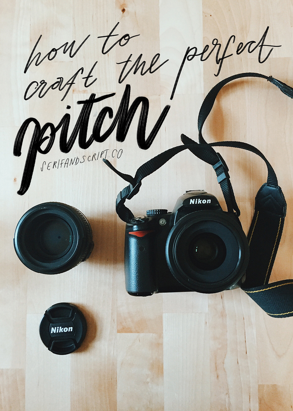 how to craft the perfect pitch (from an editor's perspective)