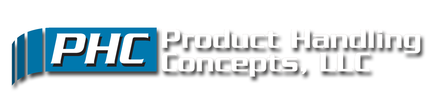 Product Handling Concepts