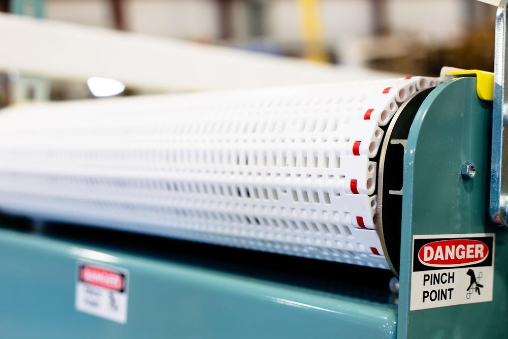 Retractable Conveyor