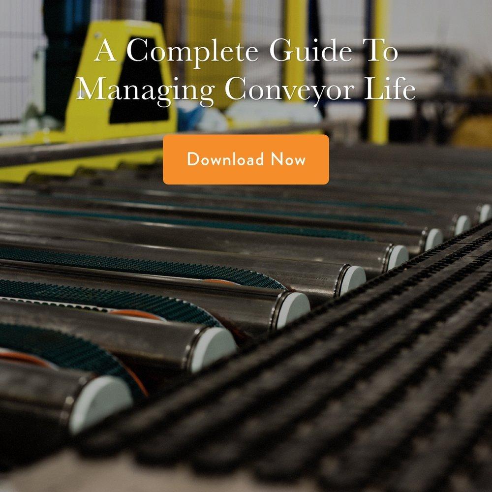 Extending Conveyor Life
