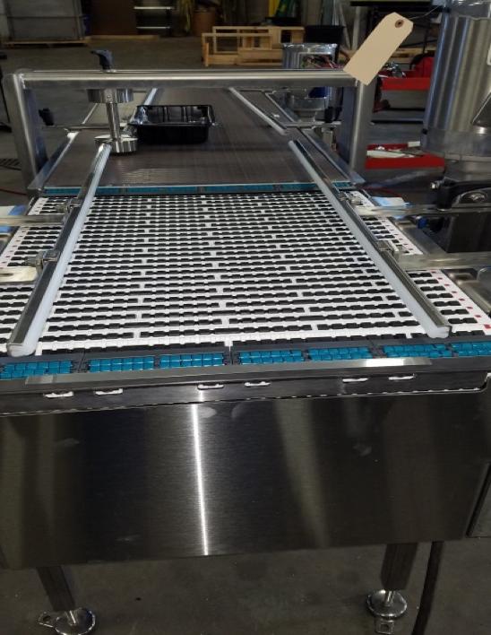 Product Handling Concepts Food Conveyor