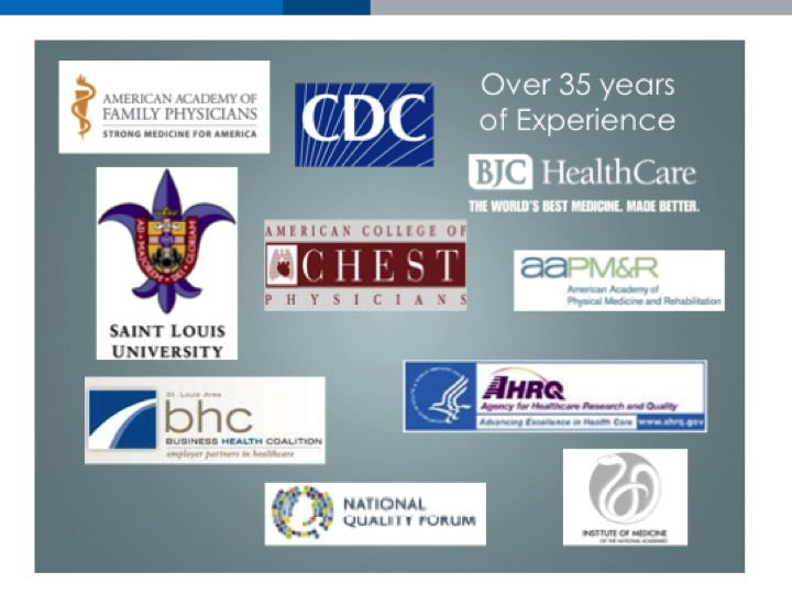 TheEvidencedoc has almost 40 years of experience finding, evaluating, and synthesizing the best evidence