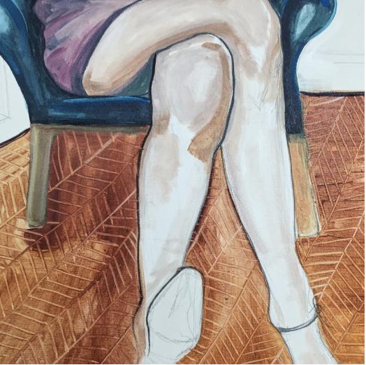 Untitled, Olga Montserrat