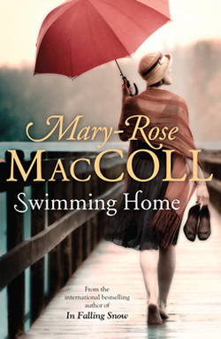 """""""You can almost feel the heavy humidity of the tropics, the cool dampness of London, and the biting chill of New York. Likewise, the emotions are understated, but deeply felt.""""  Write Note .  Winner of  The Courier-Mail  People's Choice award,  Swimming Home  tells story of the real women who first set out to swim the English Channel in 1926, and a young Australian swimmer from a remote island who joined them.   READ MORE"""